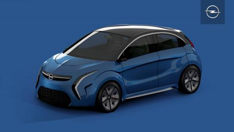 Stellantis Opel