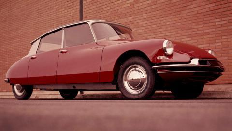 5 coches con 50 años que cuestan más que un Seat Ibiza