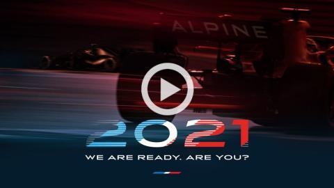 Alpine 2021