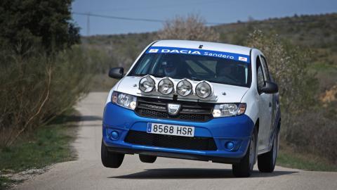 Dacia: 5 frikadas de su historia que pocos conocen