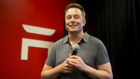 Elon Musk hombre mas rico mundo
