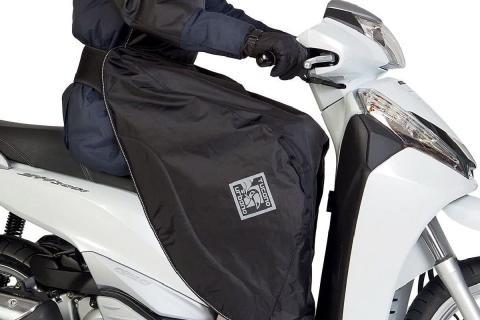 Manta térmica moto