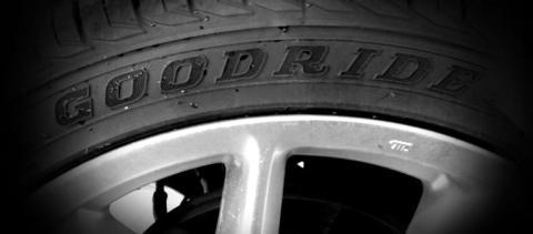 Neumáticos chinos