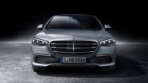 planes futuro Mercedes