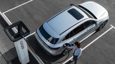 La pregunta de los martes: ¿será Ionity la salvación del coche eléctrico?