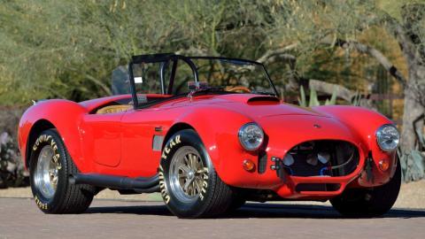 Shelby 427 Cobra FAM de Paul Walker