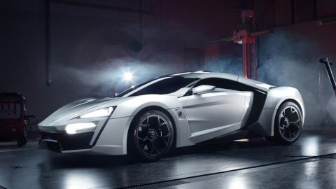coches Vin Diesel