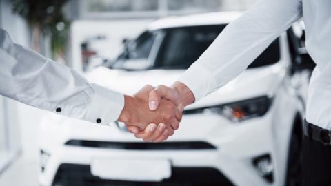 Cómo vender tu coche