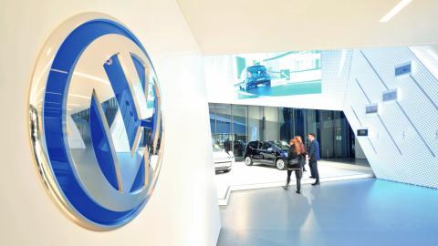 El Grupo Volkswagen se plantea sacar a Bolsa una parte de Porsche para financiar su futuro eléctrico
