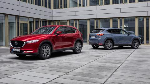 Mazda CX-5 2021, estos son sus cinco grandes cambios
