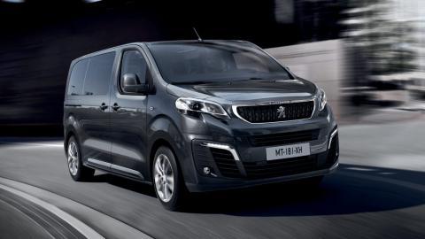 Peugeot Traveller, 5 virtudes y 2 defectos