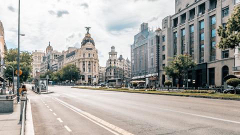 Restricciones en la Comunidad de Madrid: dónde se puede ir y dónde no en coche