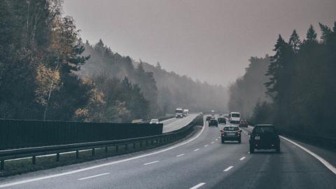 Los 10 países del mundo con las carreteras más peligrosas para conducir