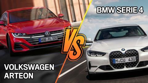 BMW-Serie-4-vs-Volkswagen-Arteon