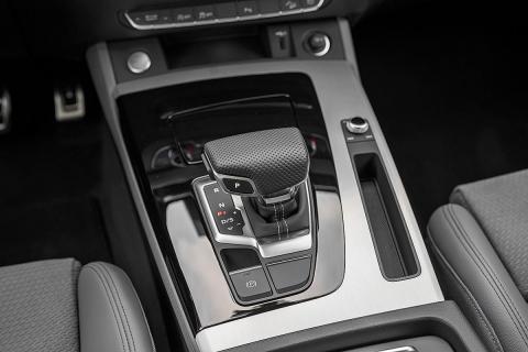 Cambio del Audi Q5 Sportback