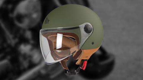 Casco Mt Helmets Motardinn
