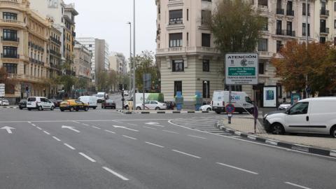Madrid Central 2021: mapa, restricciones, autorizaciones…