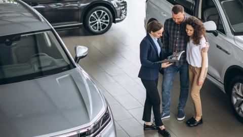 Los mejores SUV para comprar en 2021 por menos de 25.000 euros