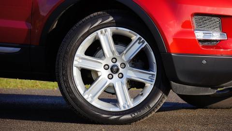 Molduras Land Rover Parachoques