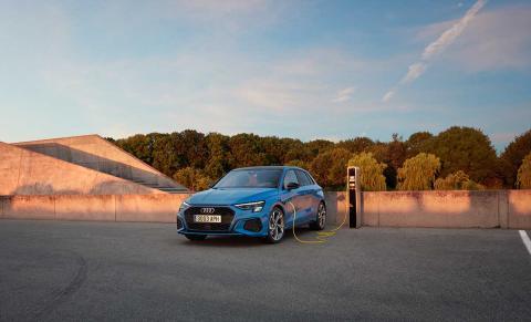 Audi A3 Sportback TFSIe