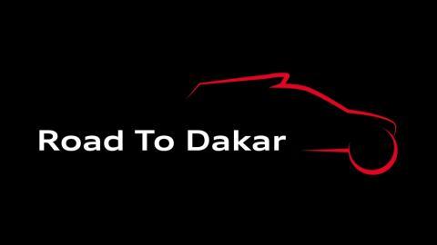 Audi Road to Dakar