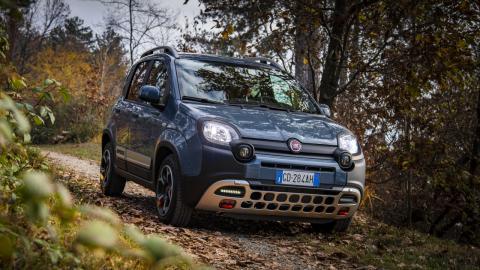 mejores coches urbanos comprar 2021 menos 15.000 euros