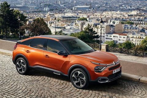 10 mejores coches gasolina para comprar en 2021 por menos de 20.000 euros