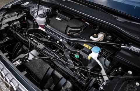 Motor Q4 e-tron