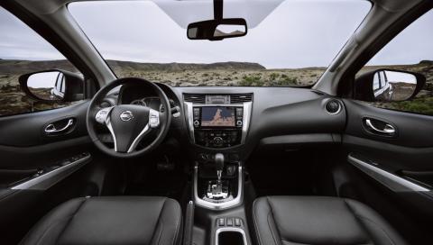 Nissan x manual de estela o automático
