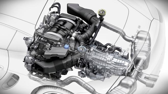 Nuevos detalles de los futuros Porsche Cayman y Boxster
