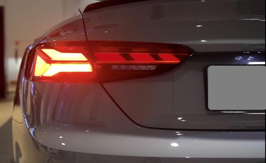 Un vigilante de seguridad inventa unos faros inteligentes traseros que podrían multiplicar la seguridad de los coches