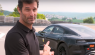 Mark Webber prueba el Porsche Mission E