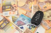 Esto es lo que España recauda en impuestos al automóvil cada año