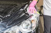 Lavar coches: ¿se puede hacer en la Fase 1?