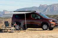 mejores furgonetas camper por menos de 35.000 euros