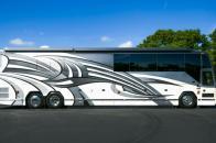 Caravana medio millón de euros