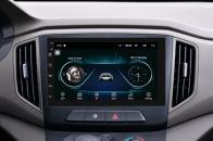 Radio de coche Android Auto