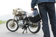 Vaqueros para moto