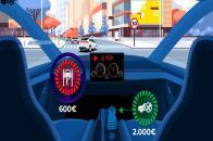 Cambio de Velocidad Infografia DGT