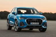 Precios Audi Q3