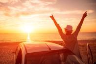 Viajar en coche verano 2021