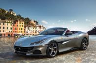 Ferrari cambia de estrategia Portofino