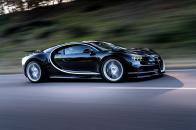 El futuro de Bugatti se decidirá pronto