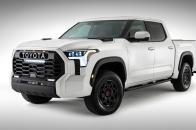 Toyota Tundra TRD 2021