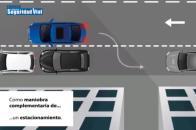 La DGT cuenta los casos donde está prohibido circular marcha atrás