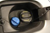 Qué ocurre cuando tu coche se queda sin AdBlue