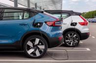 tiempo recarga bateria coche eléctrico