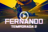 "Trailer ""Fernando"" Amazon"