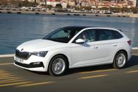 10 mejores coches motor 1.5 tsi
