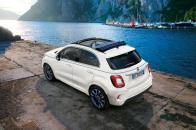 Nuevo Fiat 500X Dolcevita